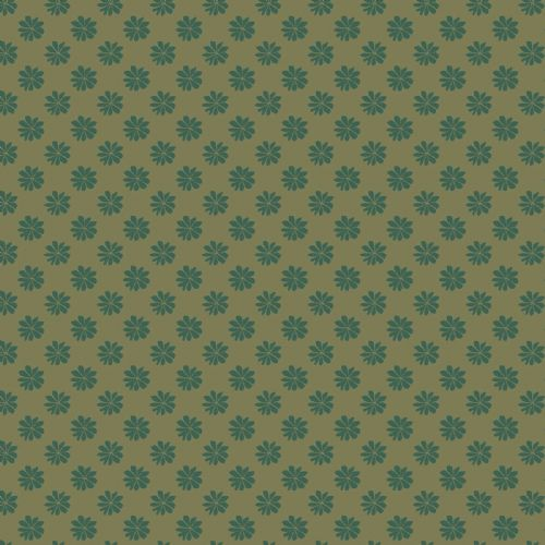 Liberty Of London Fabrics English Garden Floral Dot X